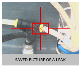 Leak Shooter, Condition Monitoring, Leakshooter Lks 1000 – V 2