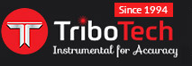 Tribotech – Instrumental for Accuracy